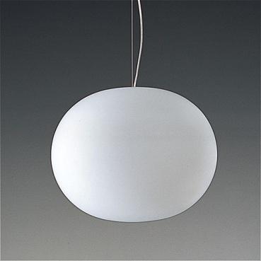 150115-Flos-Jasper-Morrison-Glo-Ball-Pendant-Lamp
