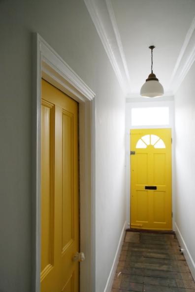 there is now always sunshine behind door eleven door eleven
