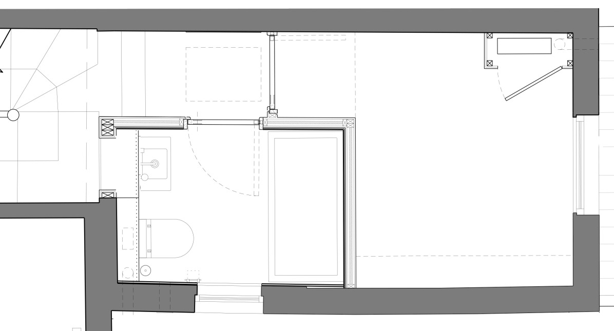 11 Sansom Street-A201-Model