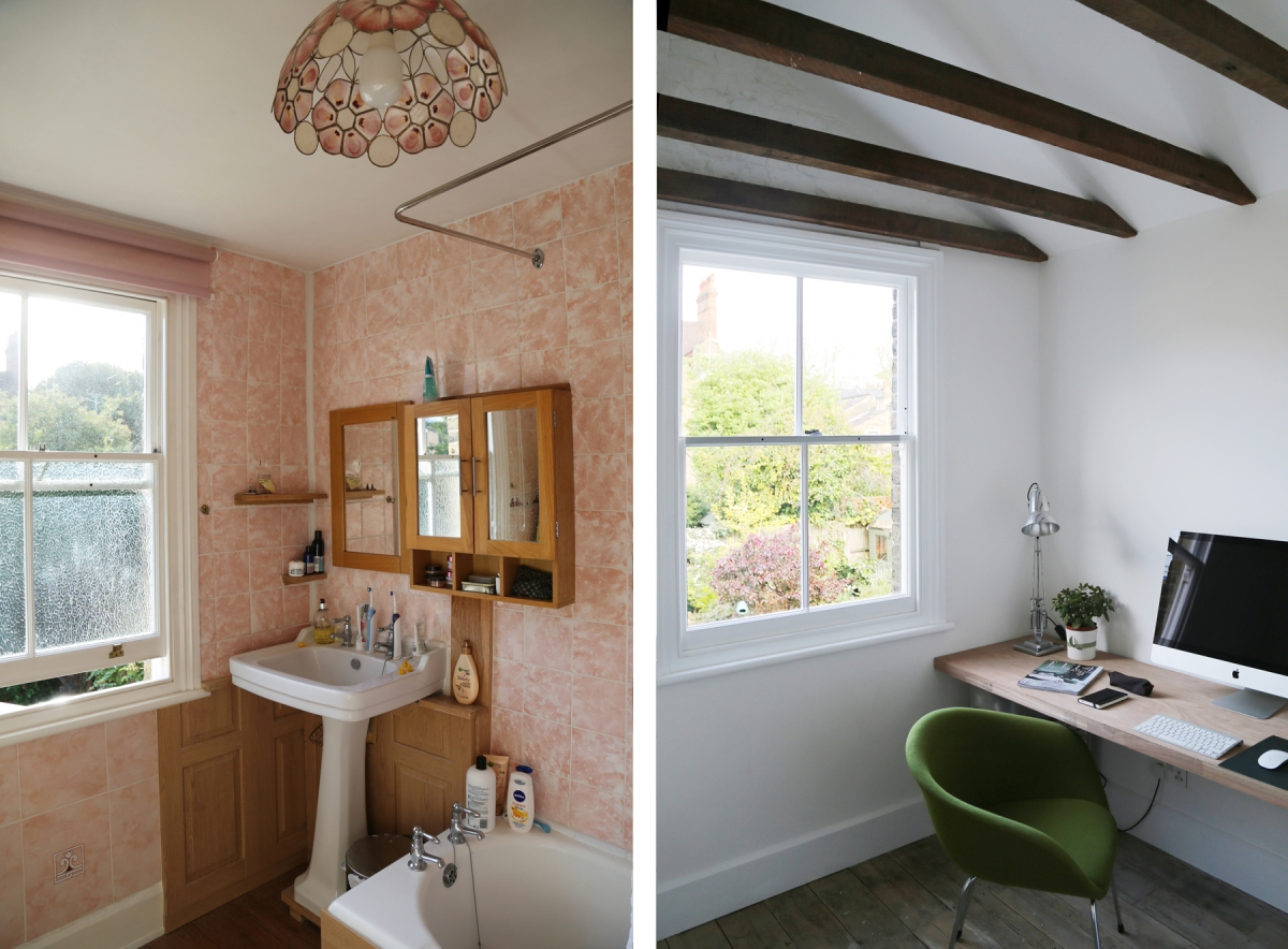 BathroomToStudy-Before&After