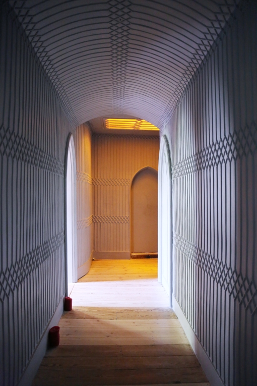 170725-StrawberryHillHouse-Hallway