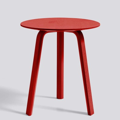 Hay-BellaCoffeeTable-Red