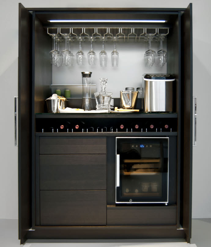 Dream Pantry Coffee Station